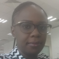 Shiroh Mwangi, 32, Paris, France