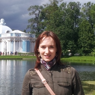 Clementina, 35, Moscow, Russia