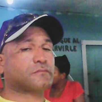 wilky Ramón Javier, 41, Santo Domingo, Dominican Republic