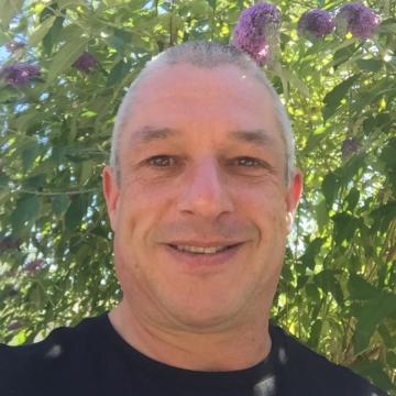 Dave, 49, Gloucester, United Kingdom