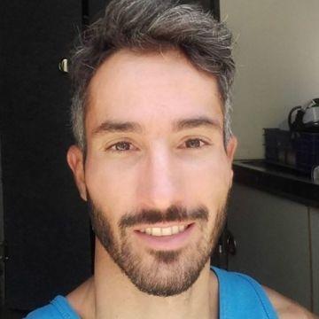 Jose Castillo, 33, San Juan, Argentina