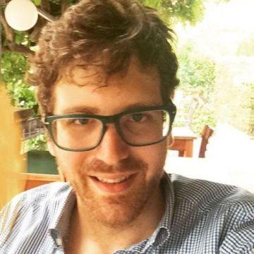 Francesco Pozzi, 28, Como, Italy