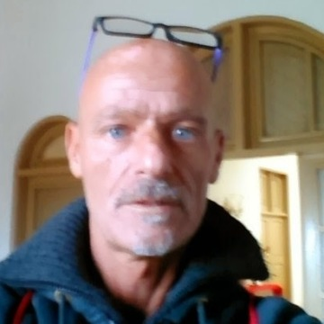 Carlos Pirez Baez, 51, Las Palmas, Spain