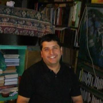 Marcelo Enrique Alvarez Gutierrez, 40, Santiago, Chile