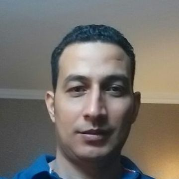 Mmoh Salah, 37, Manama, Bahrain