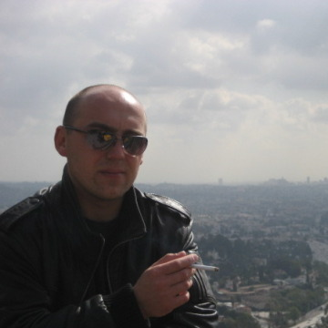Artemiy, 40, Moscow, Russia