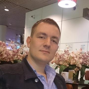 Viktor, 31, Hamburg, Germany