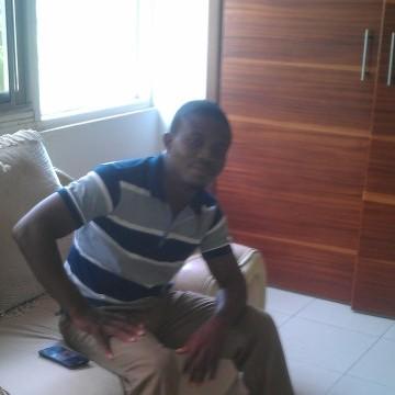 Johnmensah, 36, Accra, Ghana