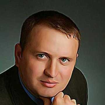 Олег, 40, Stavropol, Russia