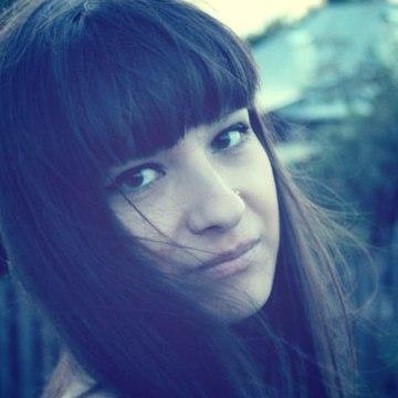 Mariya Ukhina, 29, Voronezh, Russia