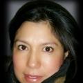 Rebecca Castillo, 40, Villejuif, France