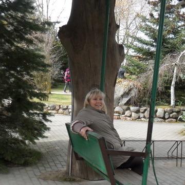 IRINA, 52, Liepaya, Latvia