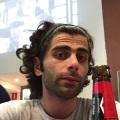 Sam Kajjan, 29, Barcelona, Spain