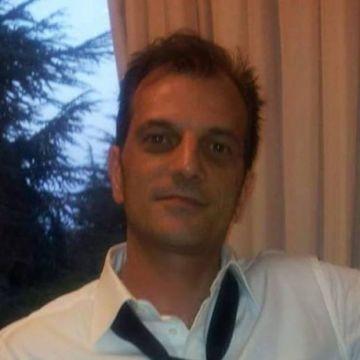 Giovanni Lazzarotto, 48, Vigone, Italy