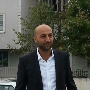 HAkan, 29, Istanbul, Turkey