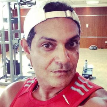 Miro, 41, Dubai, United Arab Emirates
