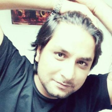 Zee, 33, Dubai, United Arab Emirates
