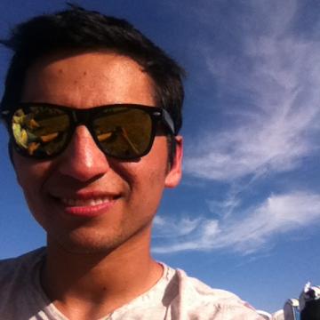 Hector, 31, Vina Del Mar, Chile
