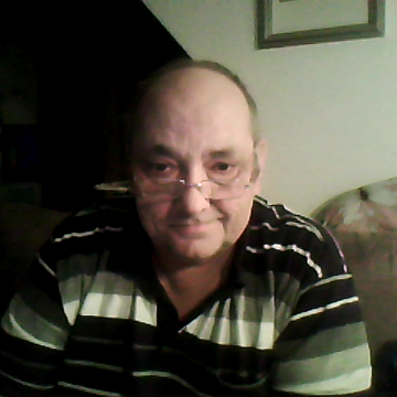 Jens Pedersen, 62, Havdrup, Denmark