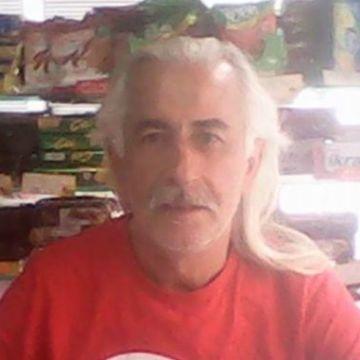 Ramazan Asci, 52, Istanbul, Turkey