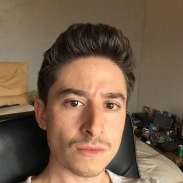 Luis M CQ, 28, Mexico, Mexico