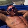 Roberto Calì, 37, Catania, Italy