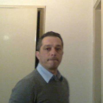 Giuseppe Padalino, 51, Bologna, Italy