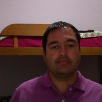 Daniel Armando Poelstra- Veron, 44, Coronel Dorrego, Argentina