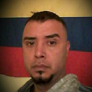 Mervin Posso Giron, 33, Santiago, Chile