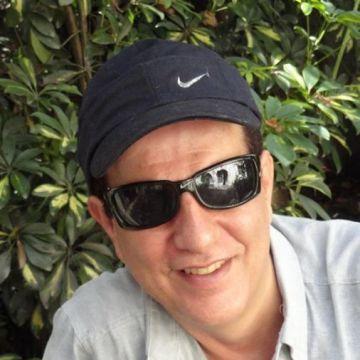 José Selman, 50, Tucuman, Argentina