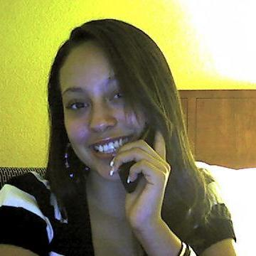 nadia banks, 35, Dublin, United States