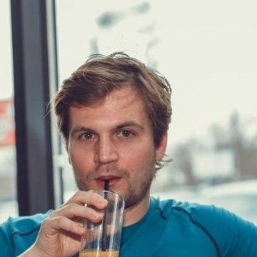 Peter, 33, Vienna, Austria