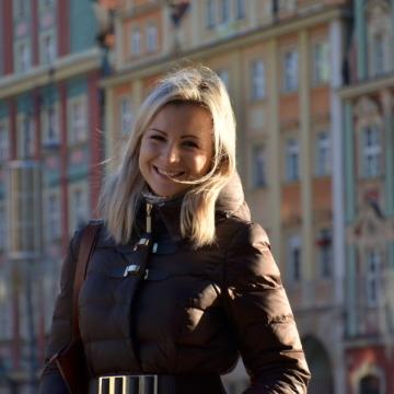 Anastasiia , 32, Irpin', Ukraine