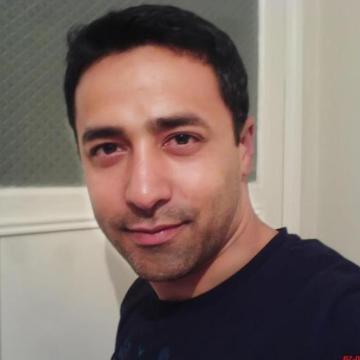 serhan yilmaz, 29, Antalya, Turkey