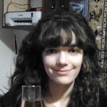 Наталья, 20, Simferopol, Russia