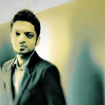 Nakul, 33, Dubai, United Arab Emirates