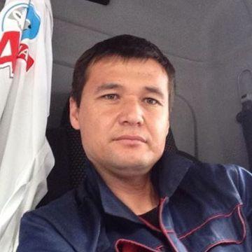 Камиль Джуракулов, 36, Moscow, Russia