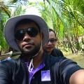 Alan Mathews, 26, Shah Alam, Malaysia