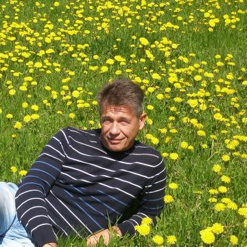 Владимир, 56, Moscow, Russia