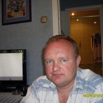 vasega, 44, Gomel, Belarus
