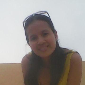 melinda amisola, 41, Mecca, Saudi Arabia