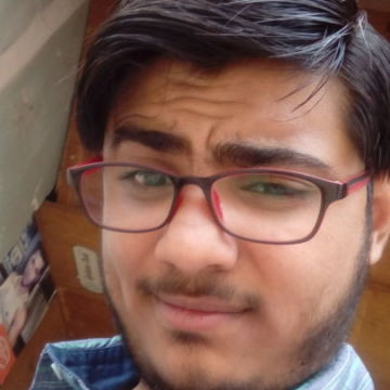 Parimal Soni, 22, Pune, India