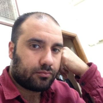 mert, 33, Istanbul, Turkey
