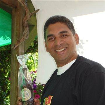 Yakoob Bin Ahamed, 41, Colombo, Sri Lanka