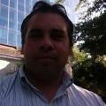 Felipe, 40, Santiago, Chile