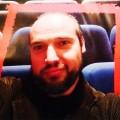 Daniele Sirotti, 42, Modena, Italy