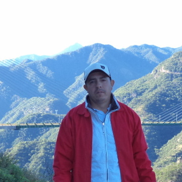 MIGUEL ANGEL, 42, Tepic, Mexico