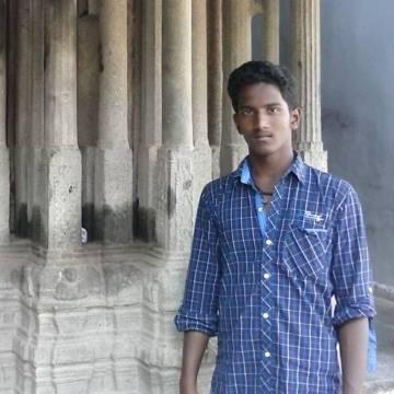 deepak venkatesh, , Bangalore, India