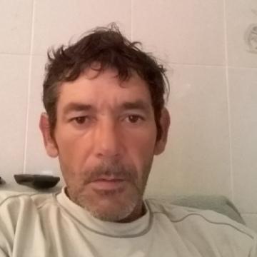 antonio, 51, Zaragoza, Spain