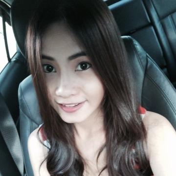 Minny Sunny, 29, Yan Nawa, Thailand